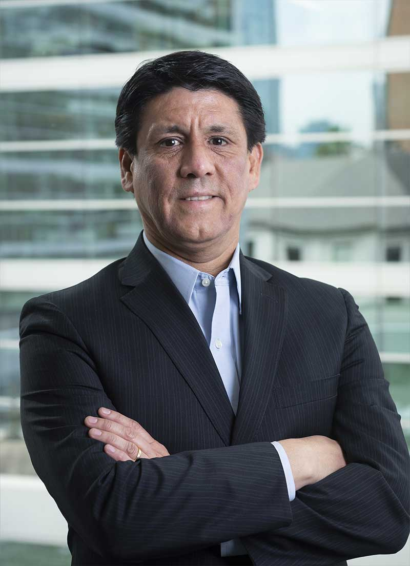 Patricio Vallejo