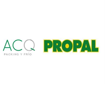 Logo Propal para webpage
