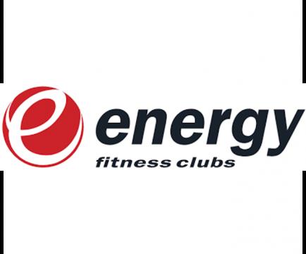 Logo Energy para webpage
